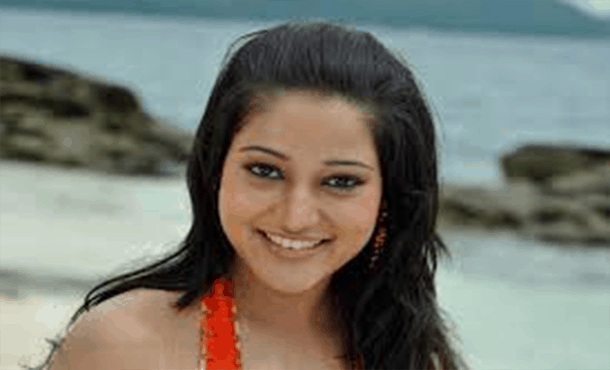 Ritu Barmecha Biography