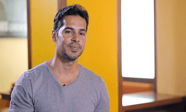 Dino Morea Biography
