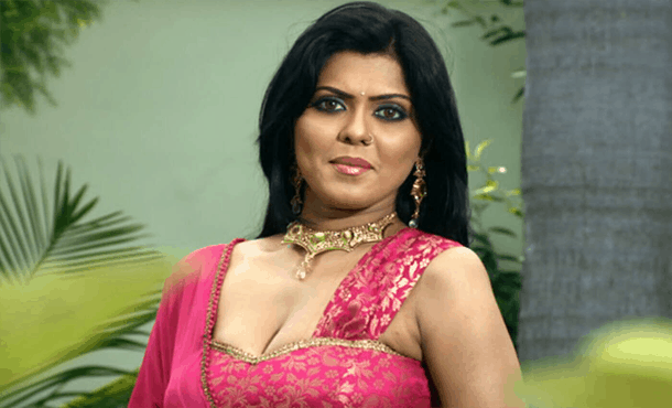 Rinku Ghosh Biography