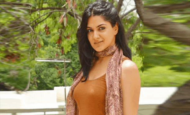 Sakshi Chaudhary Biography