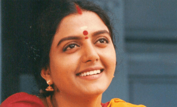 Bhanupriya Biography