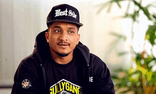 Divine (Rapper) Biography