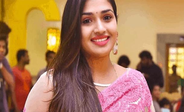 Vidhya Mohan Biography