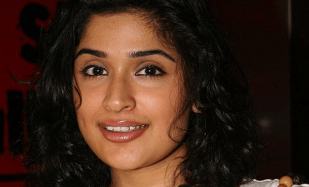 Anjala Zaveri Biography