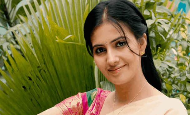 Anuradha Mehta Biography