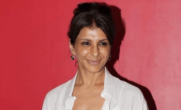 Anita Raj Biography