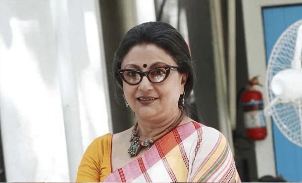 Aparna Sen Biography