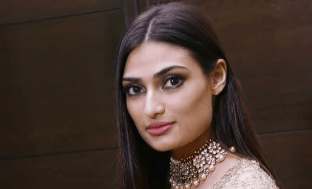Athiya Shetty Biography