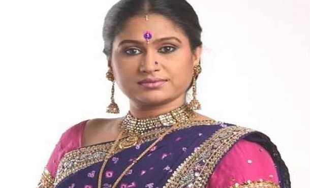 Harshada Khanvilkar Biography