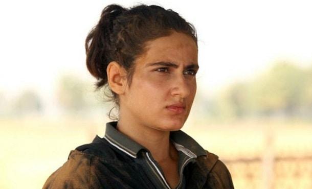 Fatima Sana Shaikh Biography