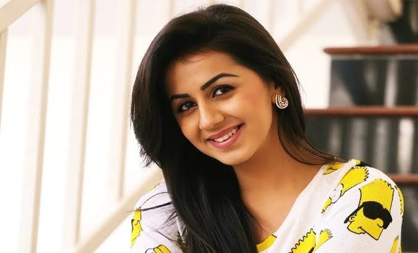 Nikki Galrani Biography