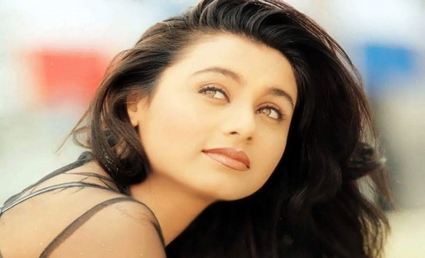 Rani Mukerji Biography