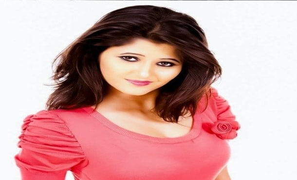 Anjali Raghav Biography