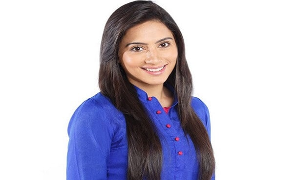 Kanchi Kaul Biography