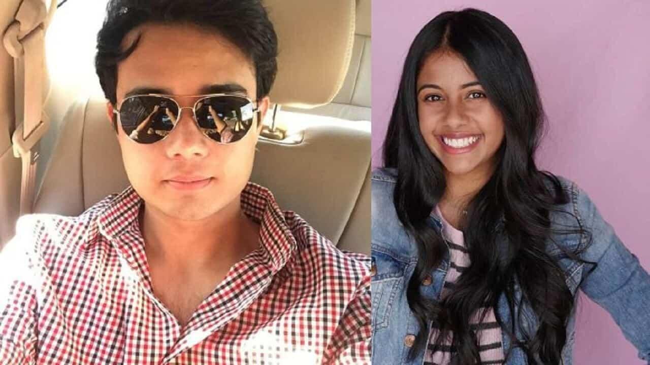 Ushmey-Chakraborty-Sister-Dishani-Chakraborty