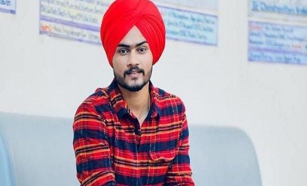 Himmat Sandhu Biography