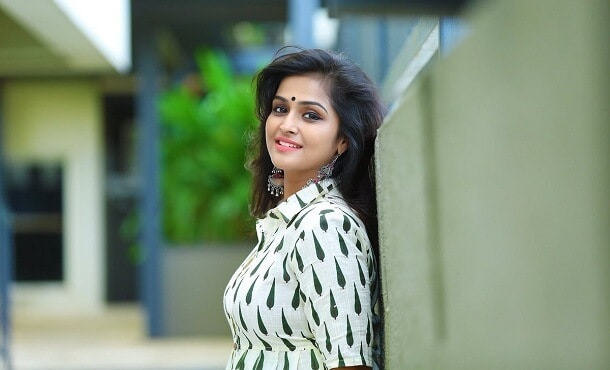 Remya Nambeesan Biography