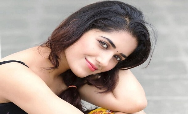 Ruhani Sharma Biography