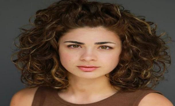 Sophia Capasso Biography