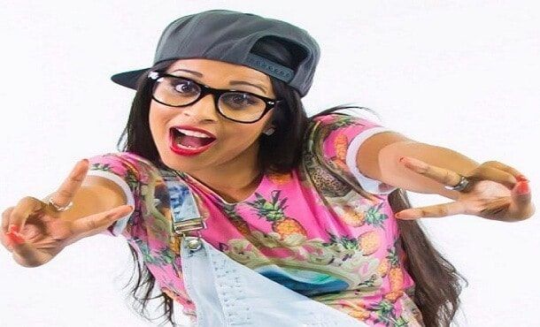 Lilly Singh Biography