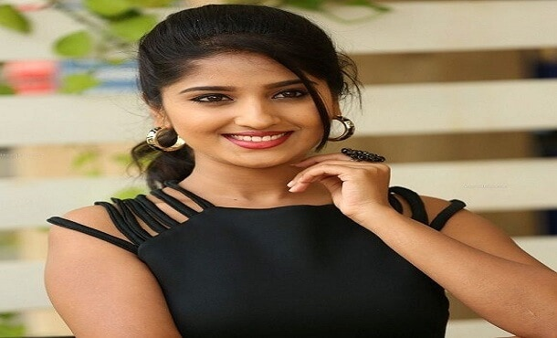 Meghana Lokesh Biography
