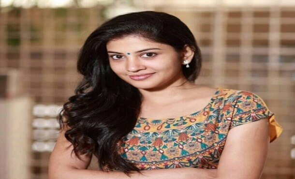 Shivada Nair Biography