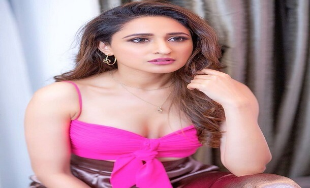 Pragya Jaiswal Biography