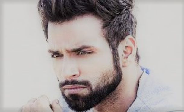 Rithvik Dhanjani Biography