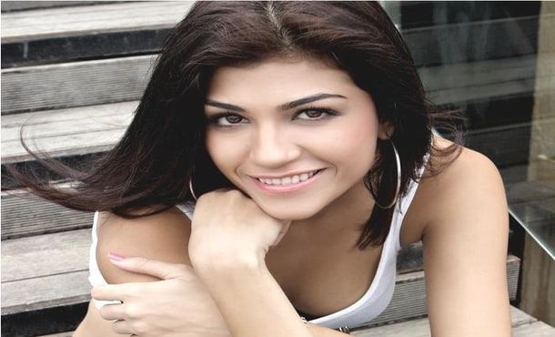 Archana Vijaya Biography
